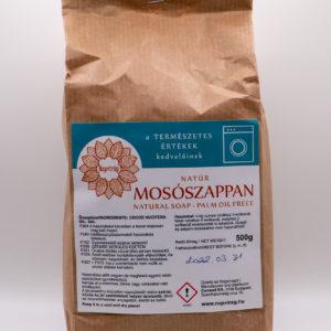 Mosószappan