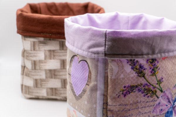 textil tároló