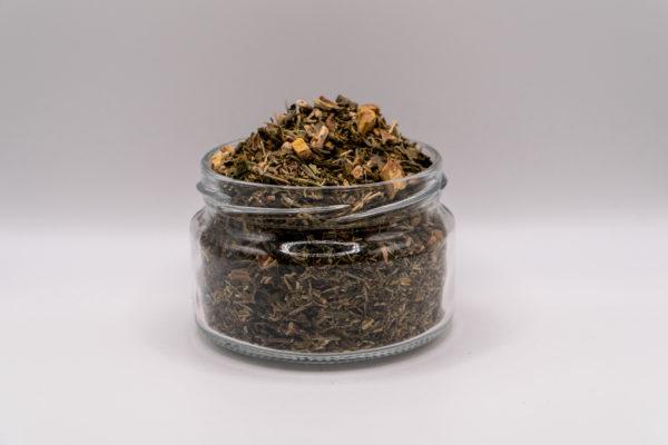 Méregtelenitő tea