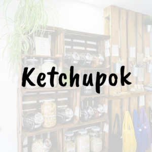 Ketchupok